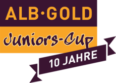 Logo Alb Gold Juniors Cup